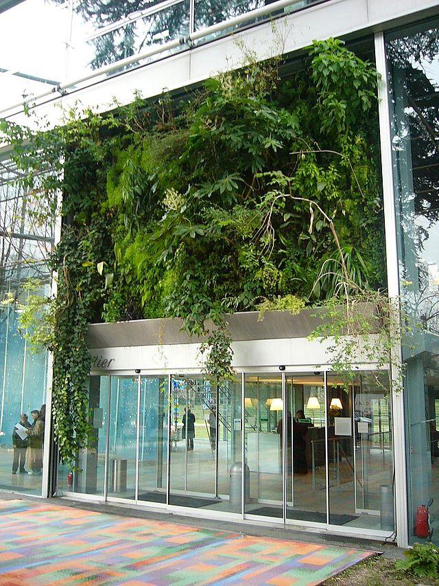 Parigi, Fondazione Cartier