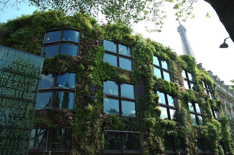 Parigi, Museo di Quay Branly